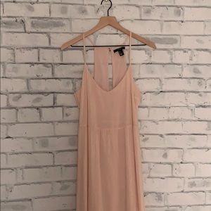 Forever 21 Blush Dress